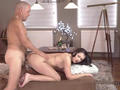 Old4k. young chick has been in mood for sex
