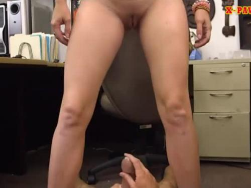 Ex dominatrix screwed by horny pawn man