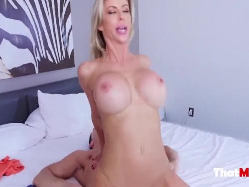 One of the milf and son porn! -alexis fawx
